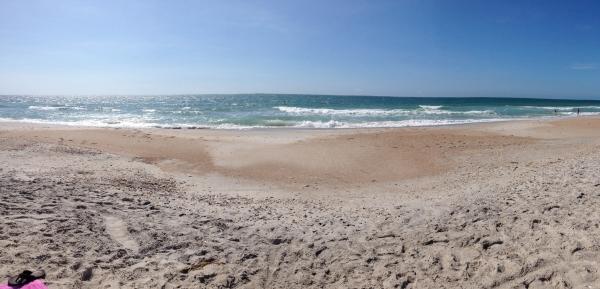Ocean Pano