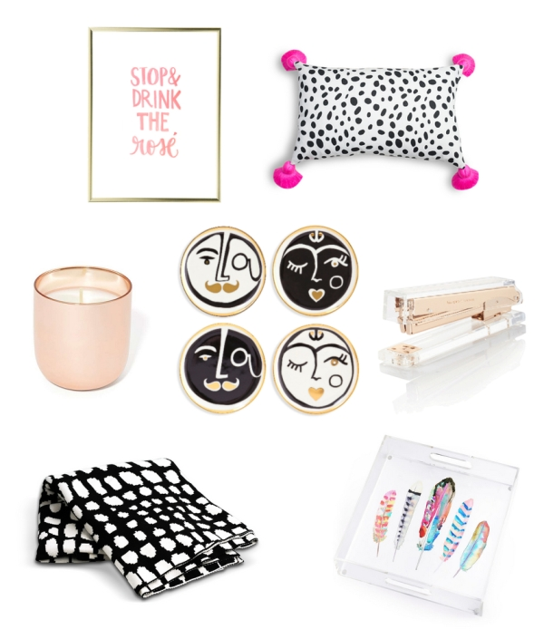 S&S Gift Guide 2014 Happy Home