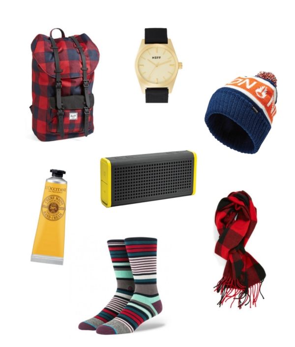 S&S Gift Guide For Him